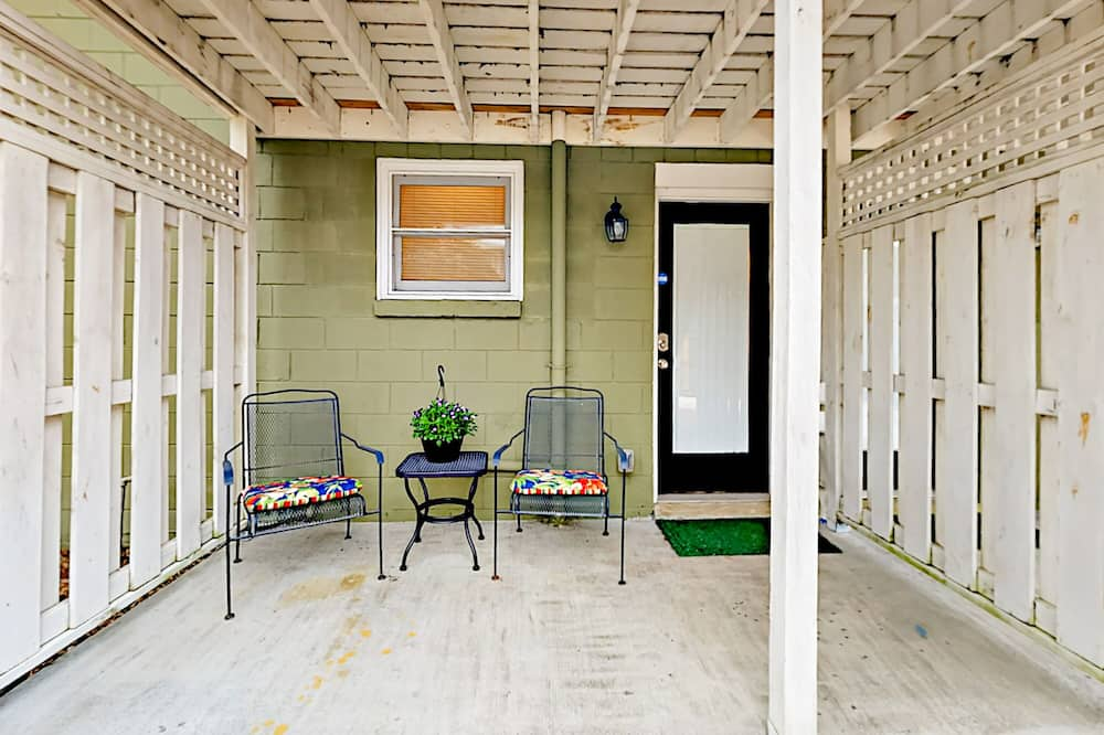 Maisonette, 2Schlafzimmer - Balkon