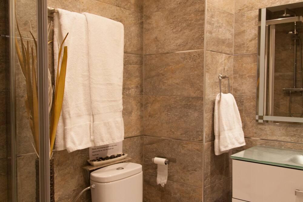 Superior Suite (Twin bed) - Bathroom