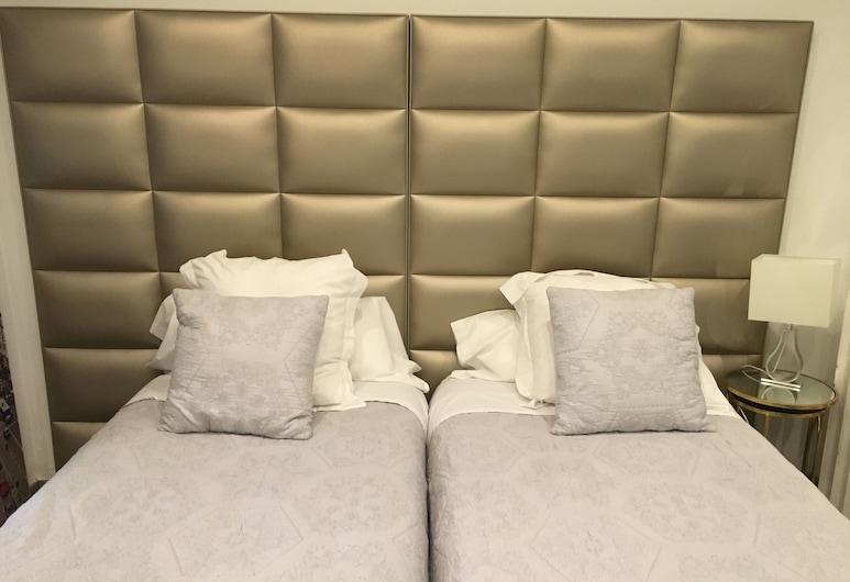 Apartamento City, Madrid, Apartmá typu Superior (Twin bed), Pokoj