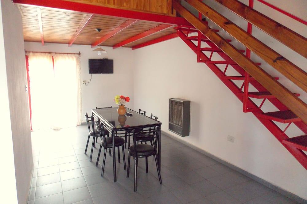 Casa familiar, Varias camas, para no fumadores - Sala de estar