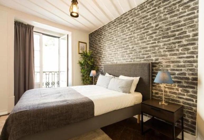 Ola Lisbon - Castelo II, Lisbon, Apartment, 2 Bedrooms, Room
