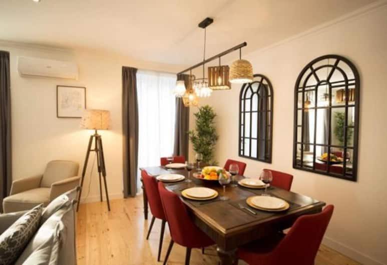 Olá Lisbon - Chiado III, Lissabon, Gastronomie