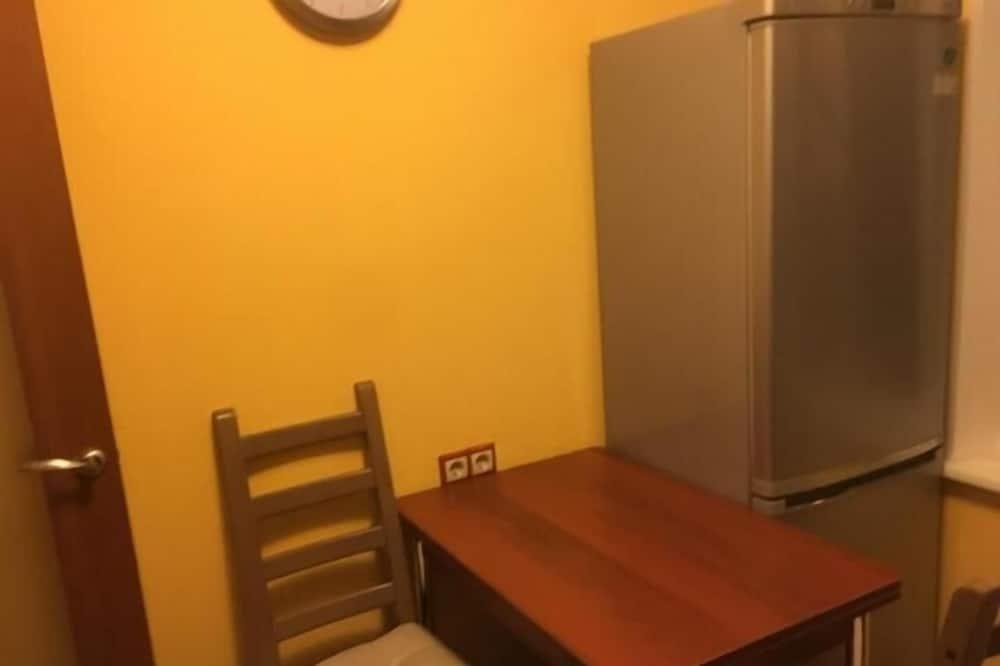 Comfort Διαμέρισμα, Περισσότερα από 1 Κρεβάτια, Μη Καπνιστών - Γεύματα στο δωμάτιο