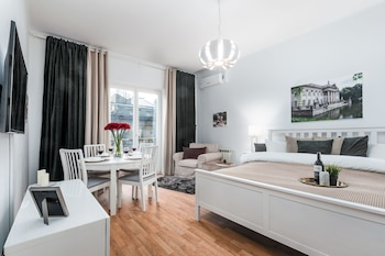 Fotografia hotela (Little Home - New Deco) v meste Varšava