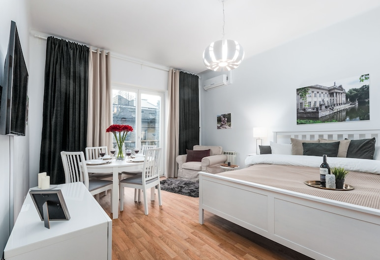Little Home - New Deco, Varšava