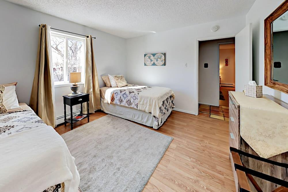 獨棟房屋, 3 間臥室 - 客房