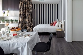 Picture of Laguna Boutique Apartments in Mestre