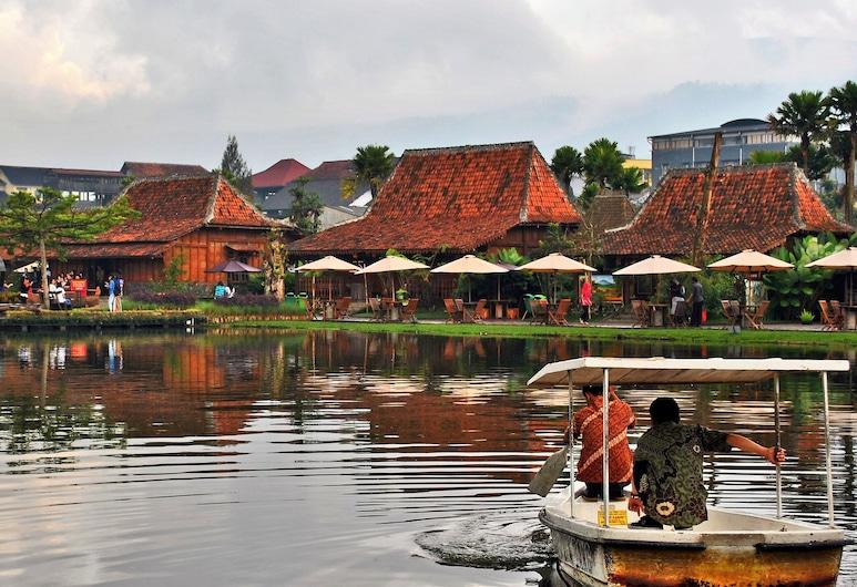 Graha Atmadja Syariah Lembang, Lembang, City view from property