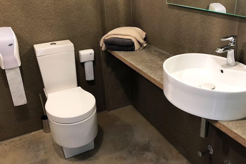 Premium Single Room, 1 Double Bed - Bathroom