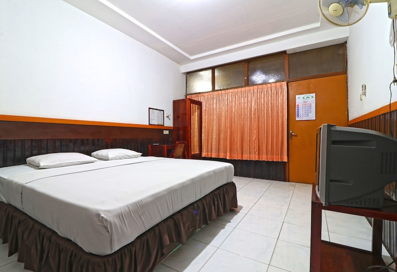 Hotel SAS Syariah, Banjarmasin, Phòng Tiêu chuẩn, Phòng
