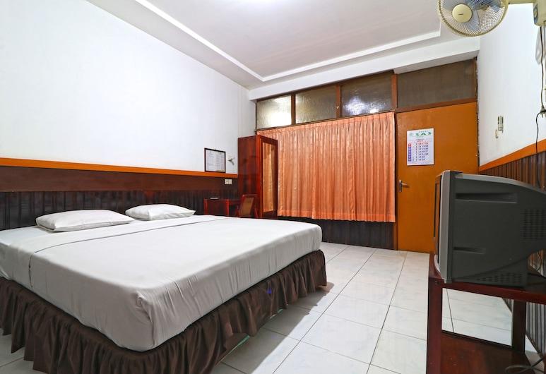 Hotel SAS Syariah, Banjarmasin, Standard Room, Guest Room
