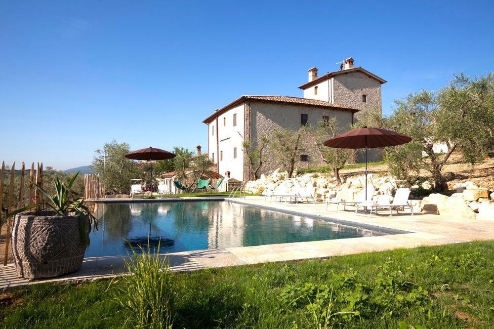 Villa Fortilizio