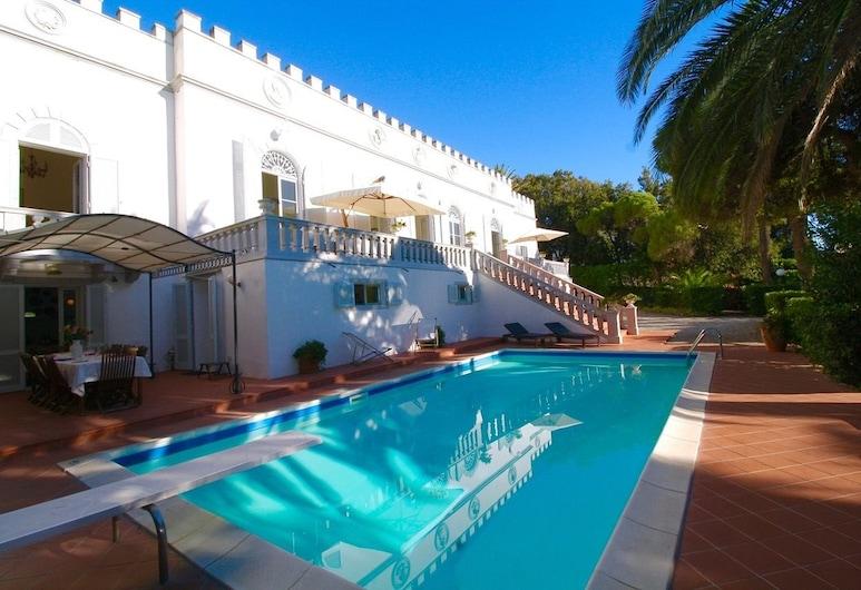 Villa Paradiso, Rosignano Marittimo, Outdoor Pool
