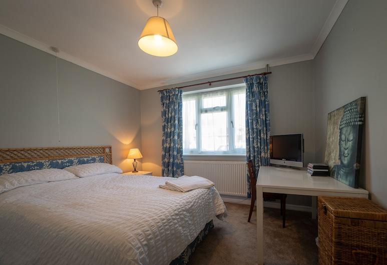 和平希文敦斯飯店, Ilminster, 公寓, 1 張特大雙人床和 1 張沙發床, 客房
