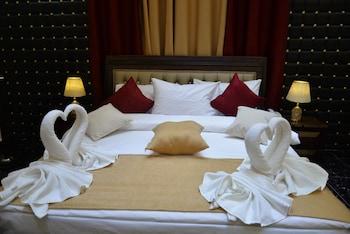 Bild vom Relaxing Oasis Villa in Wadi Musa