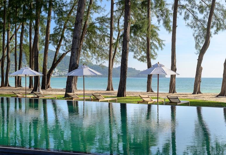 InterContinental Phuket Resort, Kamala, Hồ bơi