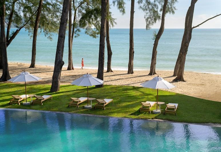 InterContinental Phuket Resort, Kamala, Pool