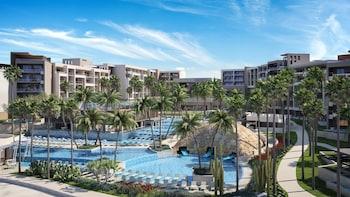 Nuotrauka: Hard Rock Hotel Los Cabos All Inclusive, Šventojo Luko kyšulys
