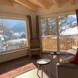 Apartment, Balcony (2. Floor) - Living Area