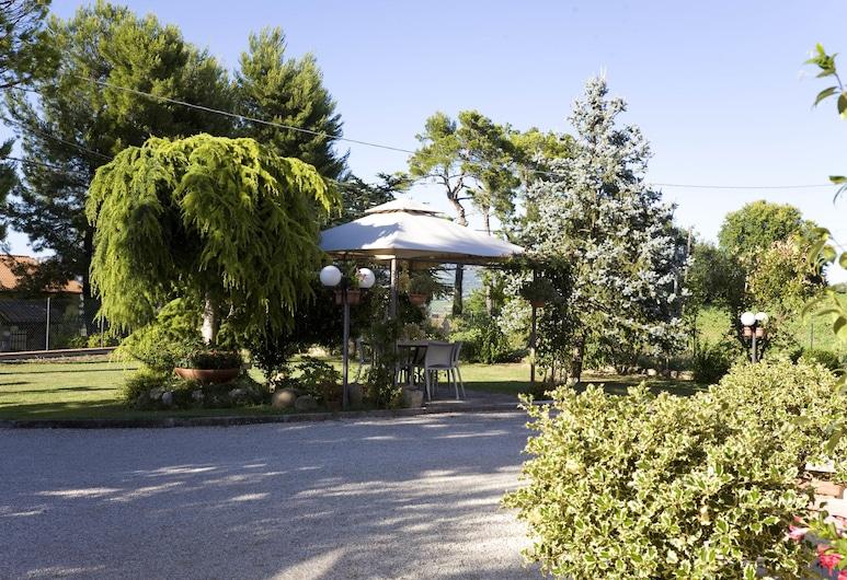 Abbadia 14, Osimo