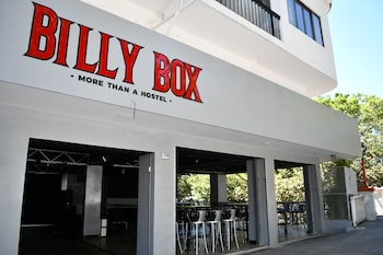 Picture of Billy Box in Puerto Vallarta