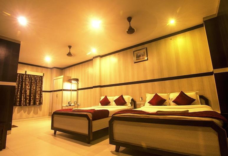 JJS Park Inn, Chennai, Basic Dört Kişilik Oda, Oda