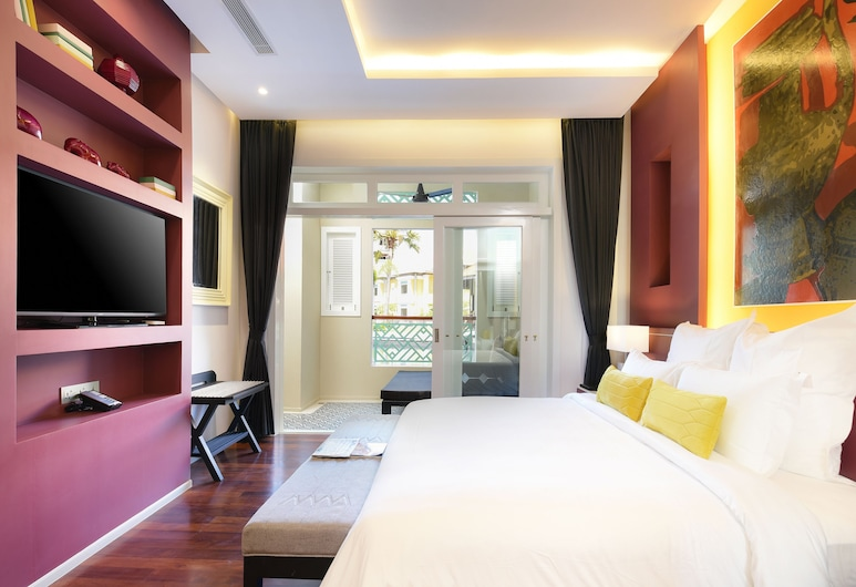 The Royal Family Suites, Siem Reap, The Royal Family Suites - All inclusive , Guest Room