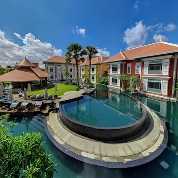 Image de The Royal Family Suites à Siem Reap