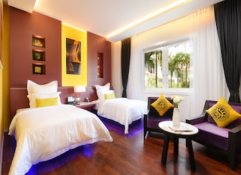 Picture of The Royal Family Suites in Siem Reap