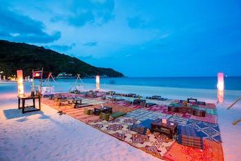 Ko Pha-ngan bölgesindeki Apartment By Sunrise Resort resmi