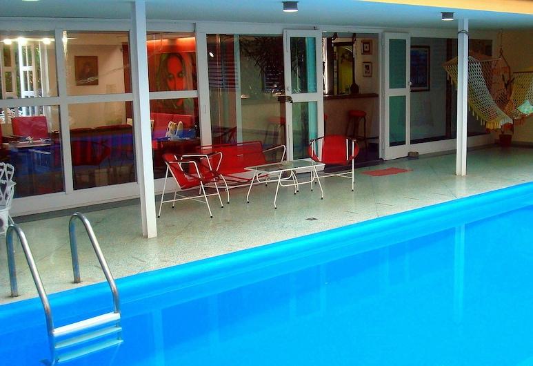 Villa Miramar&Pool, Havana