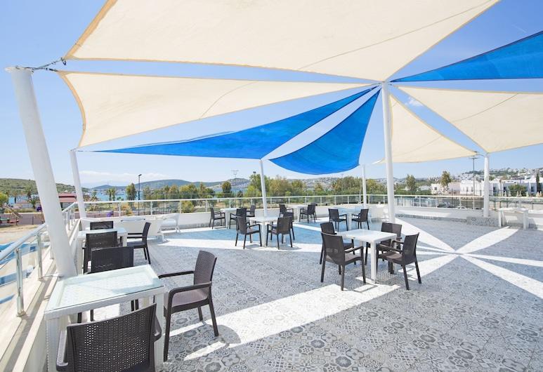 Carina Resort Hotel , Bodrumas, Viešbučio baras