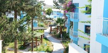 Bodrum bölgesindeki Costa Blu Resort Hotel - All Inclusive resmi