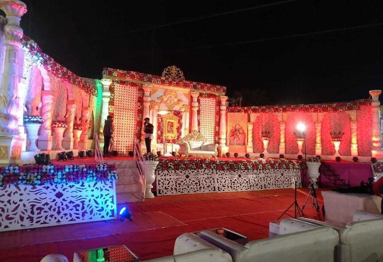 Kukda Resort Chittorgarh, Chittorgarh, Außenbereich für Hochzeiten