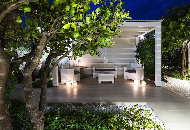 Angelsa - Holiday Accommodation, Modica, Terrace/Patio