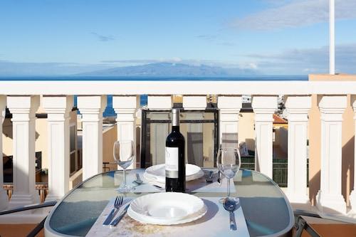 阿爾柯艾里斯海洋飯店/