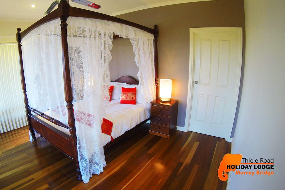 Panoramic Cottage, 4 Bedrooms, River View - Guest Room