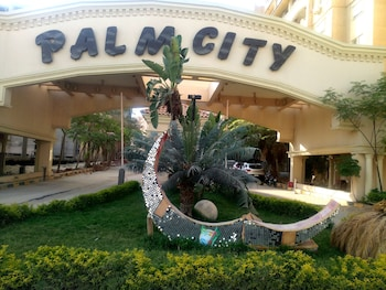Picture of Palm City Guesthouse in Cairo