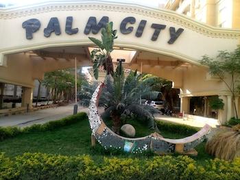 A(z) Palm City Guesthouse hotel fényképe itt: Kairó