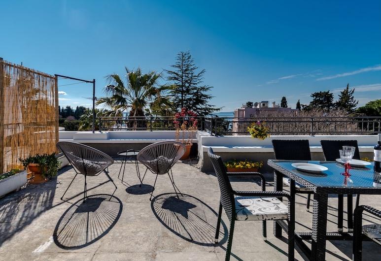 Apartment Ami, Split, Terrasse/Patio