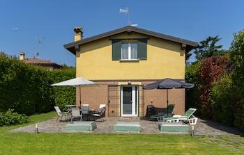 Bologna bölgesindeki Joy House by Studio Vita  resmi