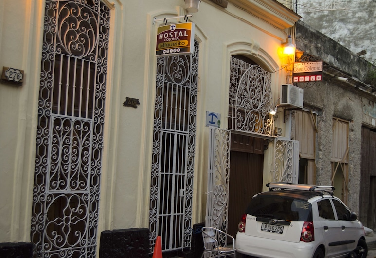 Hostal Colonial Miguelito, Havanna