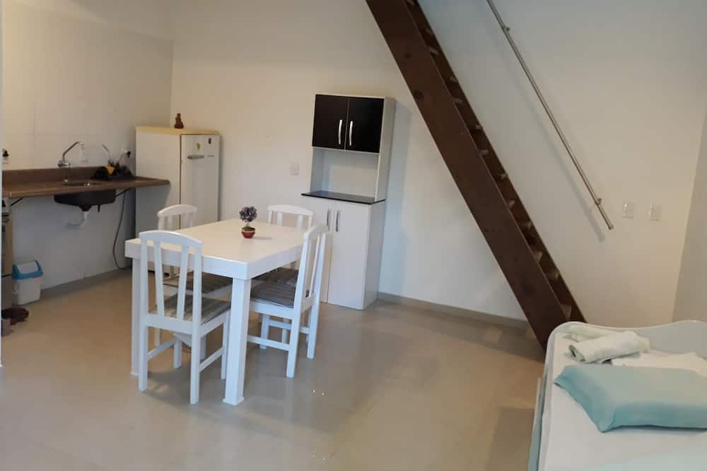 Duplex, Multiple Beds - Living Area