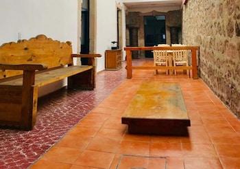 Foto Casa Aura di Morelia