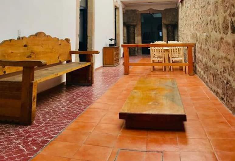 Casa Aura, Morelia, Lobby