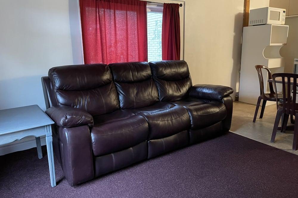 Lägenhet Basic - Vardagsrum