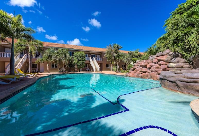 Marquee Apartments Aruba, Noord