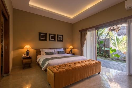 Book Ila Kitchen Villa In Ubud Hotels Com