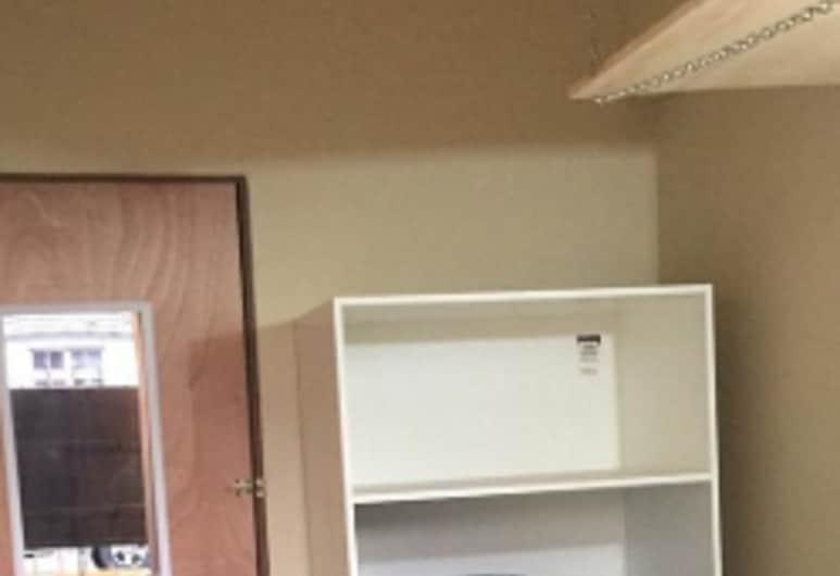 Casa Residencial, Santiago, Jednolôžková izba typu Basic, 1 jednolôžko, Hosťovská izba