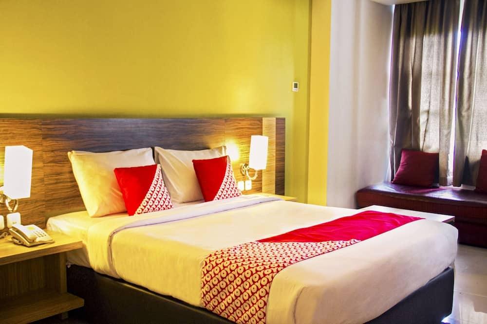 Habitación doble estándar, 1 cama doble, para no fumadores - Imagen destacada